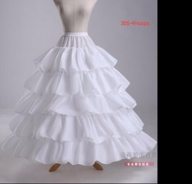 da9b0e51f94d8 Crinolinas. Tipos y cómo esponjarlas. - Foro Moda Nupcial - bodas.com.mx