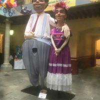 Batucada saliendo de la iglesia???.. Alguien que me ayude es en Guanajuato centro - 1