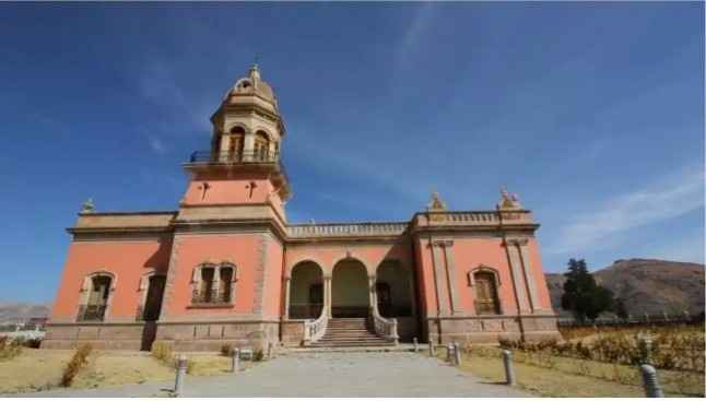 Luna de Miel en Chihuahua, recomendación de Museos 🦖 - 2