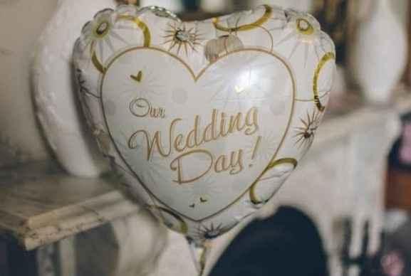 ideas para desestresarte en la Mañana de la boda - 1