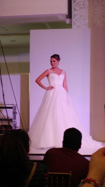 Expo Novia - Foro Moda Nupcial - bodas.com.mx