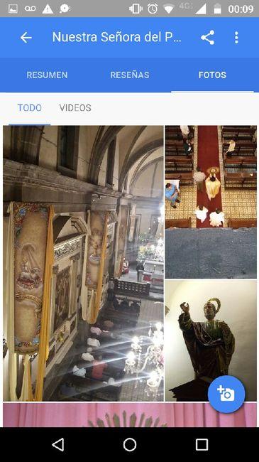 Boda Catolica Tridentina 10