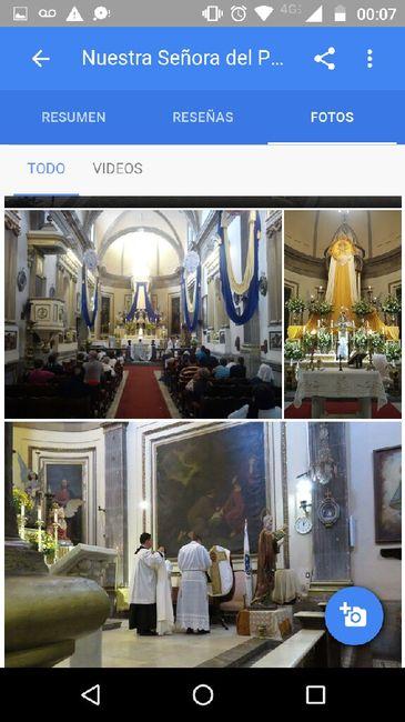 Boda Catolica Tridentina 11