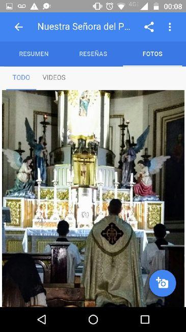 Boda Catolica Tridentina 12