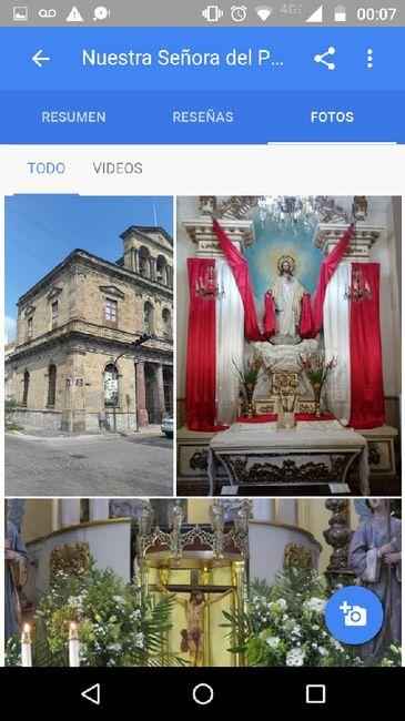 Boda Catolica Tridentina 15