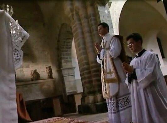Boda Catolica Tridentina 3