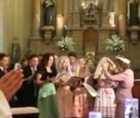 Boda Catolica Tridentina 4