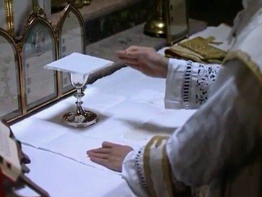 Boda Catolica Tridentina 7