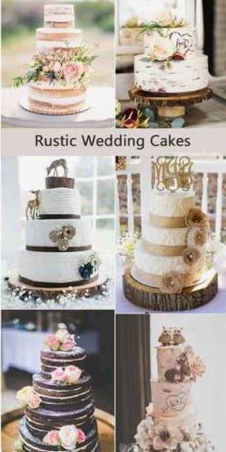 Decoración troncos de madera boda vintage o Rústica. Centros de mesa,base pastel y más. 6