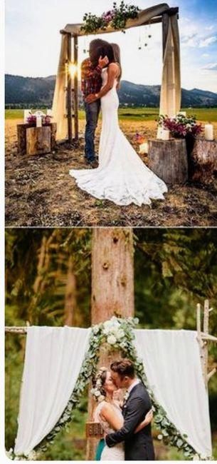 Decoración troncos de madera boda vintage o Rústica. Centros de mesa,base pastel y más. 13