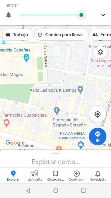 Confirmación rápida en Guadalajara - 2