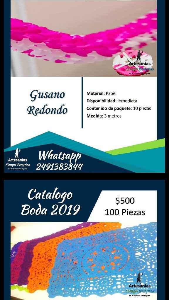 Ayuda urgente, decoración mexicana! - 5