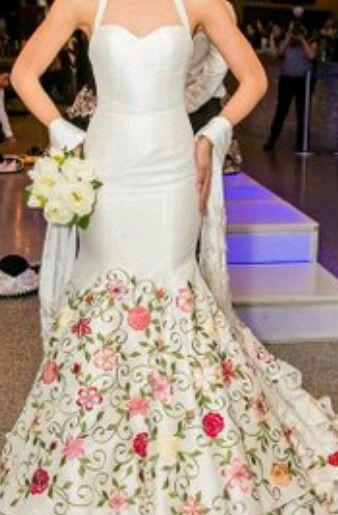 Ideas para una boda estilo Mexicana - 2