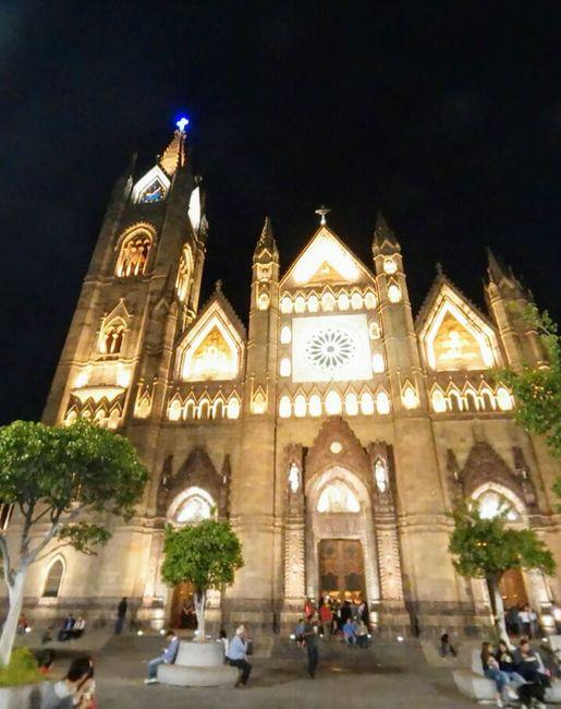 Tips para apartar tu Boda en Expiatorio de Guadalajara (mi experiencia) 2