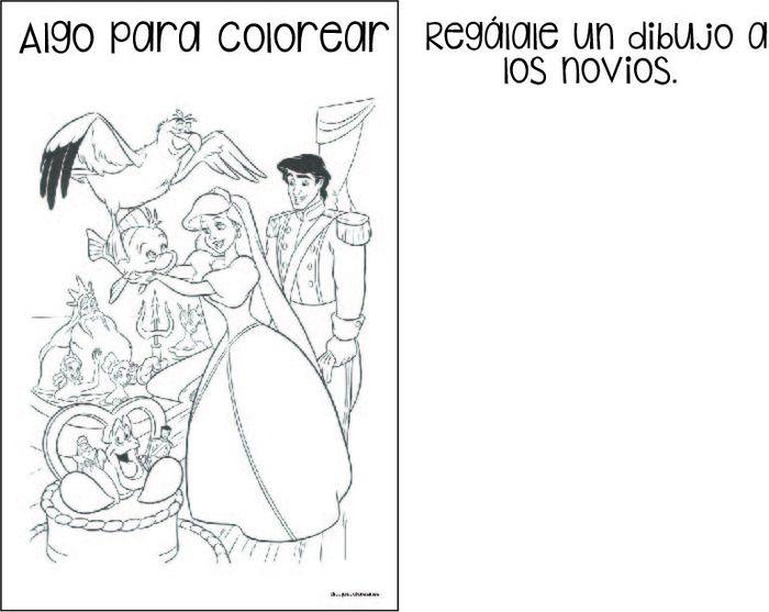 Regalo libro de actividades - colorear para niños. :d - Foro ...