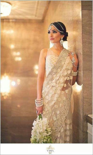 vestido de novio hindu