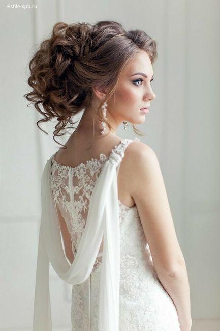 Tu vestido de novia con inspiración en diosas griegas 20