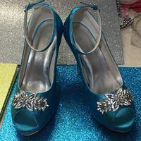 Zapatos de novia!!! - 1