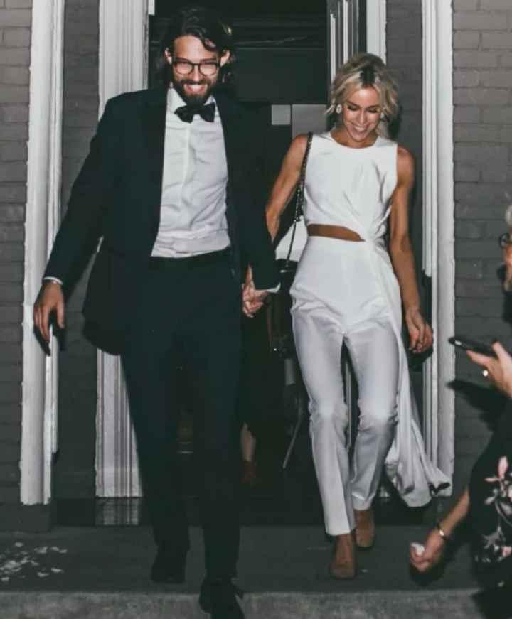 Misión vestido de novia 😱 - 2