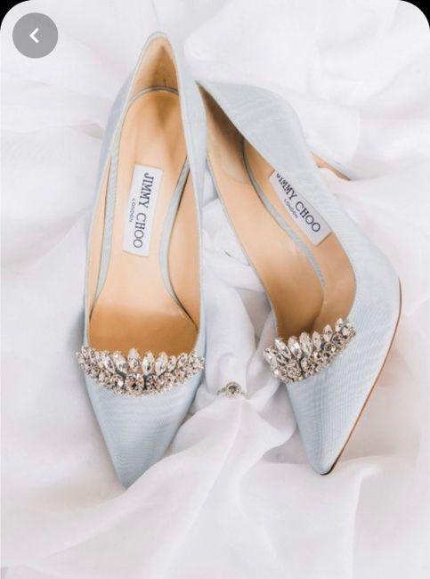 JUEGO: Viste a la siguiente bride! 6