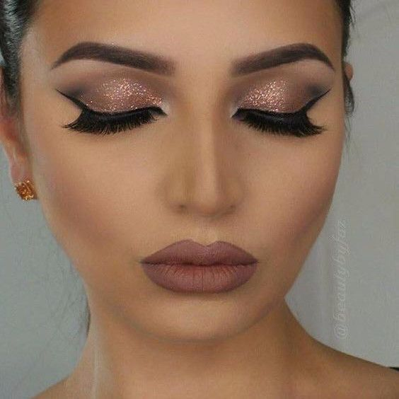 Maquillaje: ¿natural o más atrevido? 2