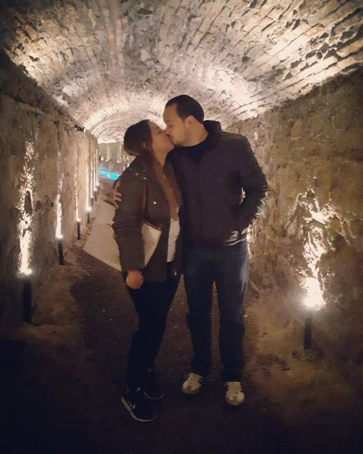 Muestren su beso favorito con su Fm/esposo 4
