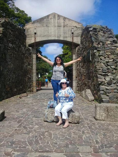Viaje de despedida de soltera   Argentina & Uruguay 5