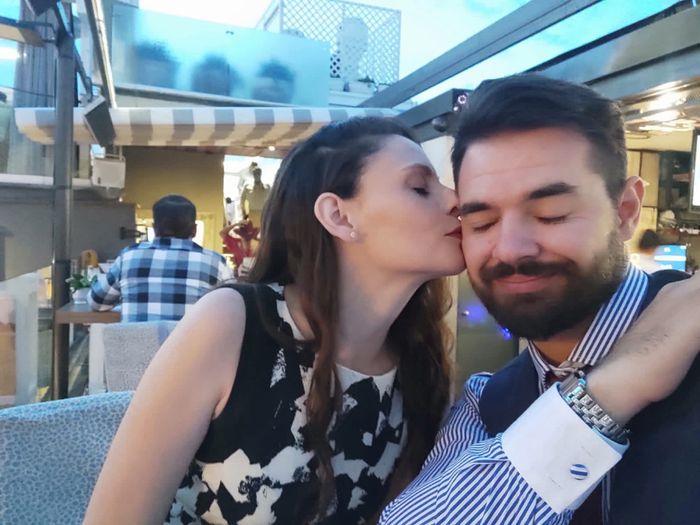 Oficialmente estamos Comprometidos (por fin) 2