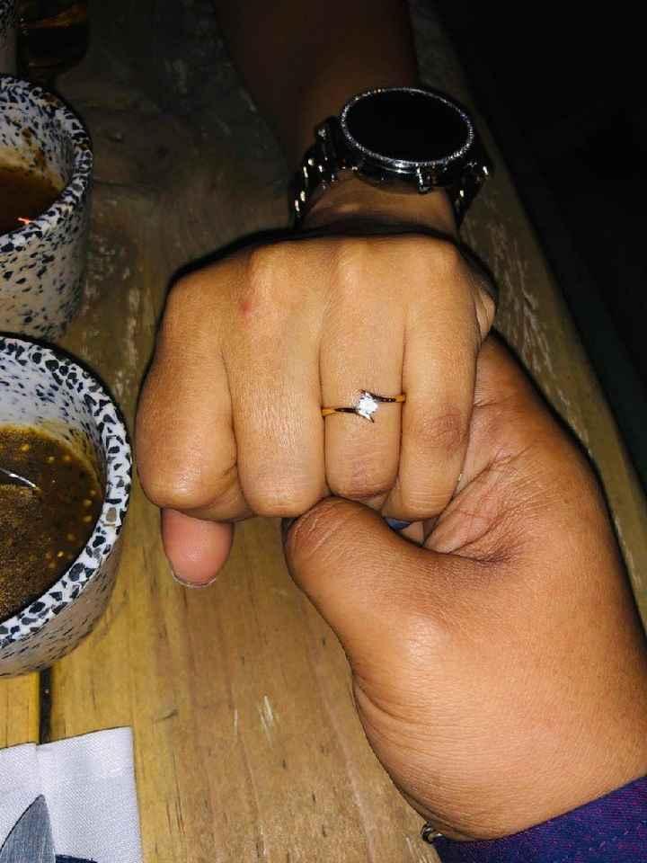Mi sorpresa romantica Jessica a Jauregui Jacobo - 1
