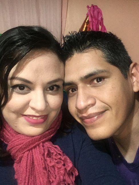 Foto navideña con tu Fm/esposo - 1