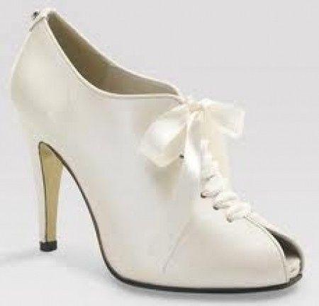 el dilema de elegir zapatos para el gran día - foro moda nupcial