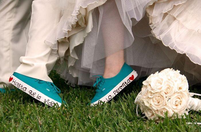 Detalles que enamoran fotos moda nupcial comunidad - Detalles que enamoran ...