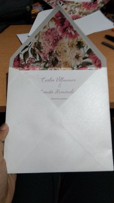 Invitaciones tuneadas 3