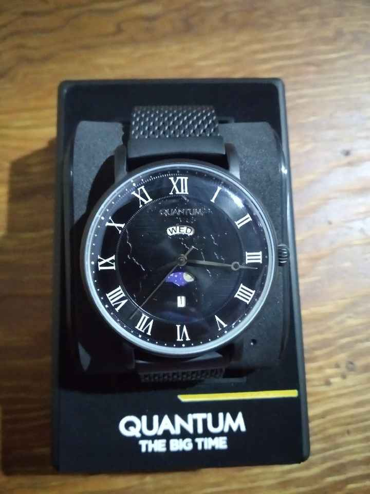 Ya tengo el reloj!! - 1