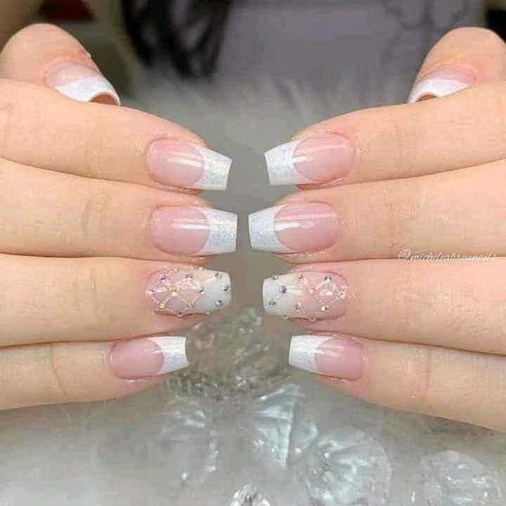 Modelo de uñas - 1