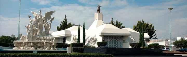 Parroquia de Nuestra Señora de San Juan de los Lagos