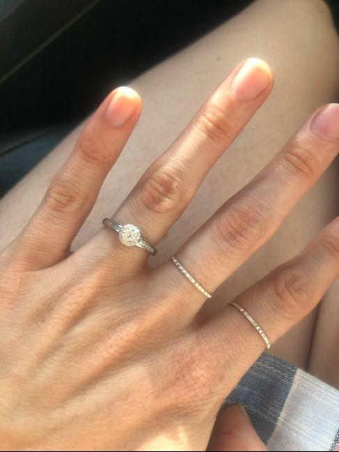 M de muestren sus anillos!!! 15