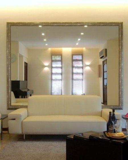 Decoracion para nuestra casita foro viviendo juntos for Ideas para hacer espejos decorativos