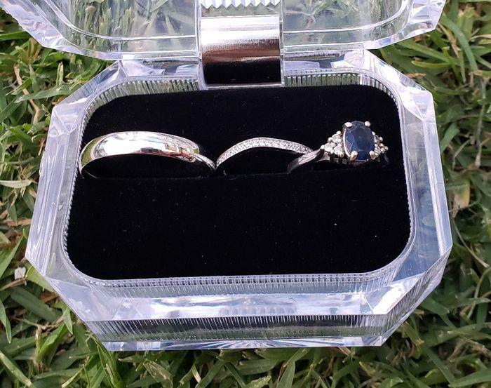 Cuanto cuestan los anillos de boda$$ 6