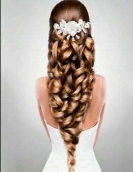 Comparte tu peinado 9