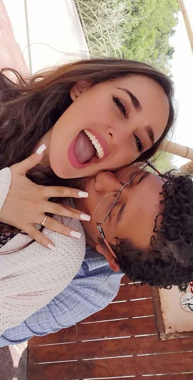 Thannia + Luis = Amor Eterno - 1