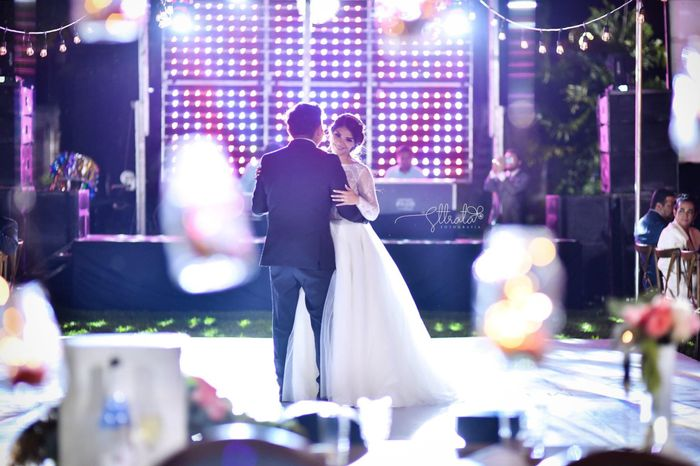 ¡Ya me casé! 🥰🙌🏼 2