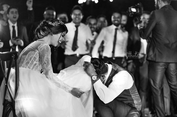 ¡Ya me casé! 🥰🙌🏼 6