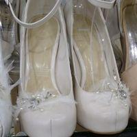Zapatos para novia cdmx - 1
