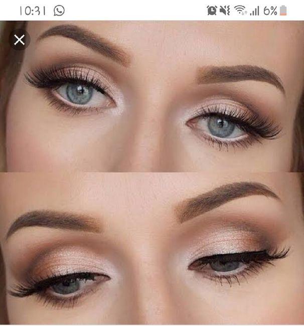 Maquillaje de novia 10