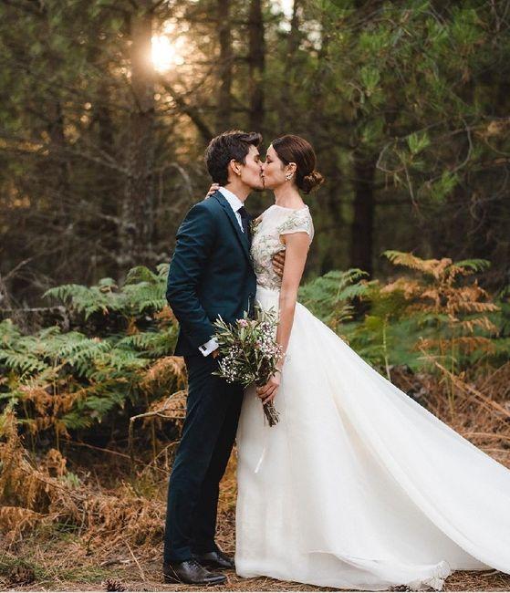 ¡Publica la foto de boda que más te gusta! 20