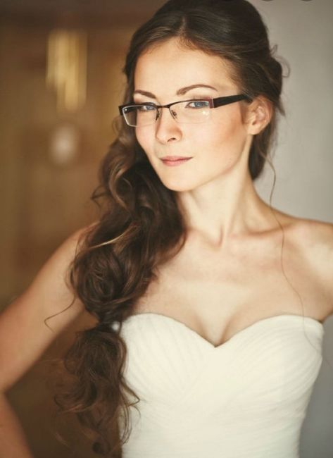 Y los lentes? 2
