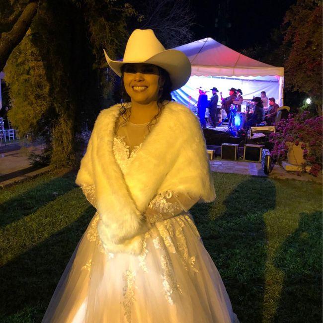 Vestidos de novia con encaje 22