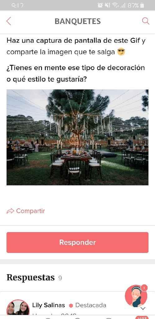 Haz screenshot y descubre tu decoración - 1