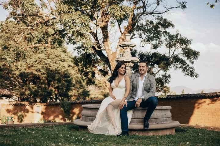 Novios que nos casamos el 16 de Marzo de 2019 en Chiapas - 1